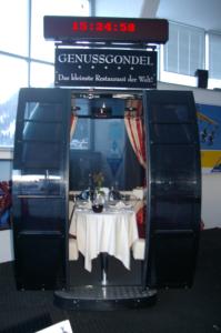 Genussgondel