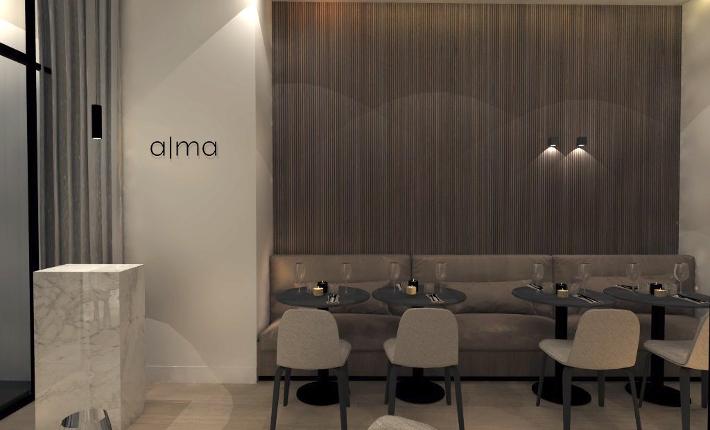 Restaurant & Bodega Alma in Oisterwijk