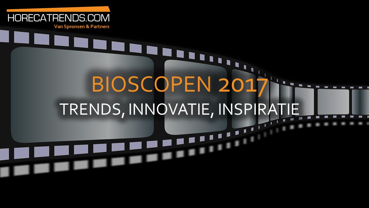 Trends bioscopen
