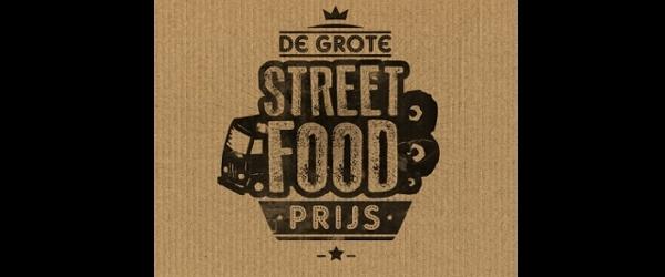 De Grote Streetfood Prijs
