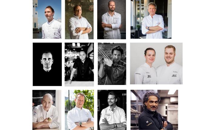 24H Chefs