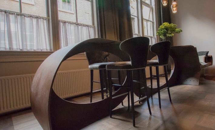 ESTIDA Boutique hotel Staats in Haarlem