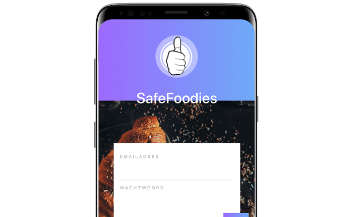SafeFoodies