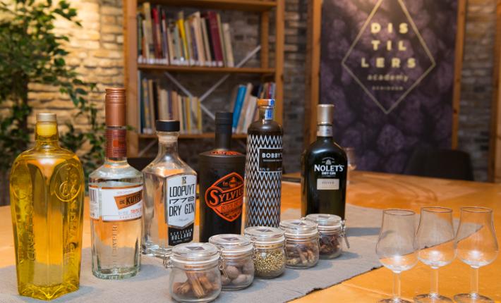 Distillers Academy