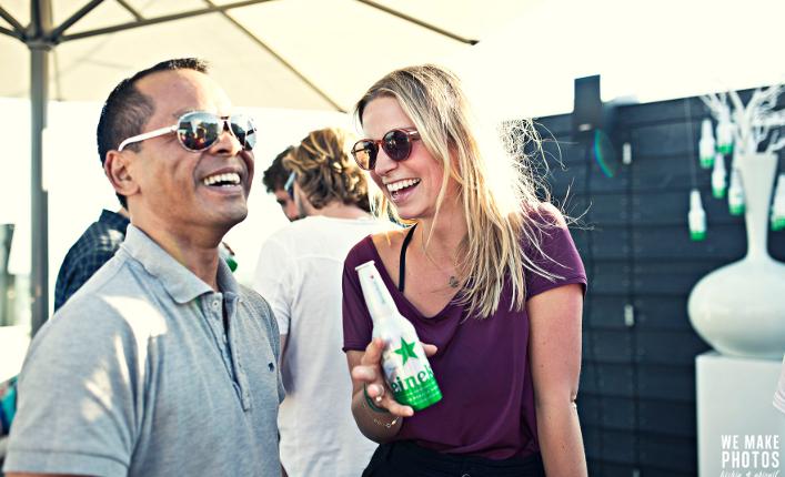 Afterwork by Heineken Amsterdam 4