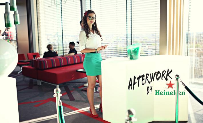 Afterwork by Heineken Amsterdam 3