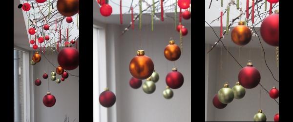 Alternative Christmas Decorations.Alternative Christmas Decoration Horecatrends Com