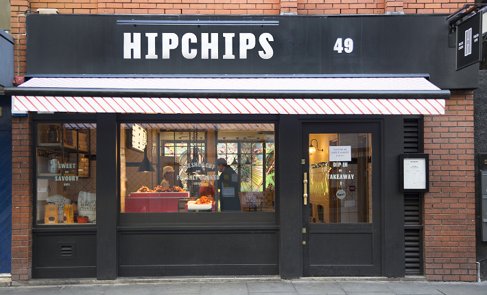 HipChips