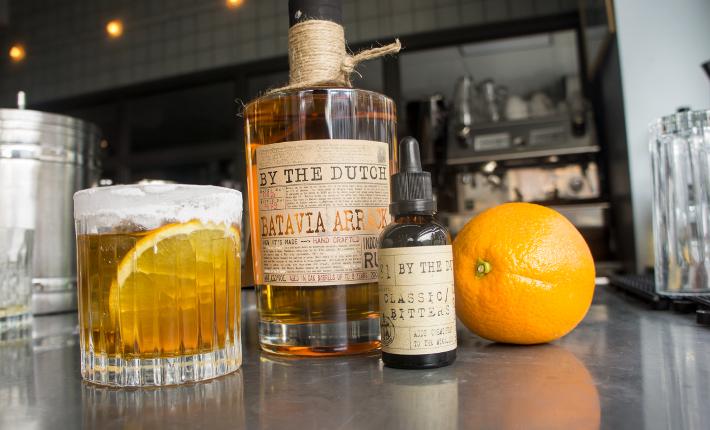 Batavia cocktail