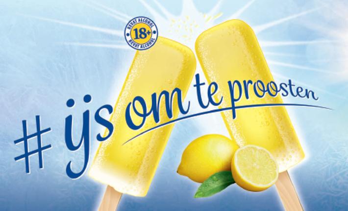Bavaria Radler Ice Lemon