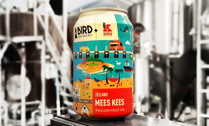 Bird Brewery Collab Tour: #7 Mees Kees