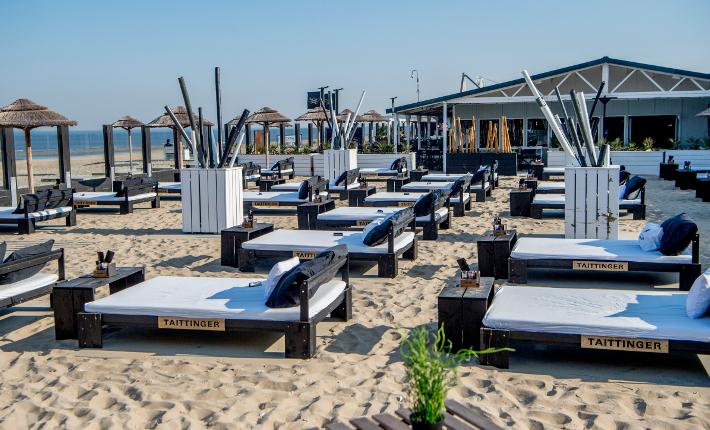 Bistro & Grill Later aan Zee 2019