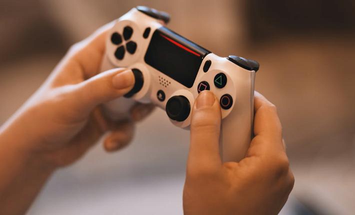 Gamers Asociaal