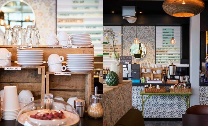 Cafe-Restaurant Palente