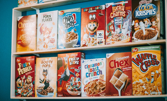 Cereals & Chill