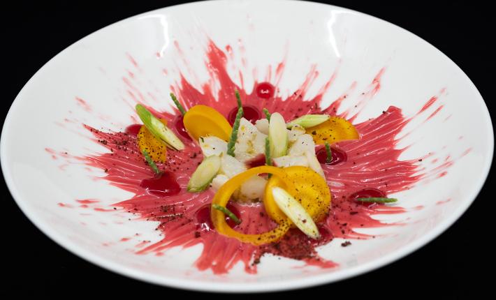 Restaurant De Sjalot, Nijmwegen | Credits: Corina van Manen, Foodlovestories.nl