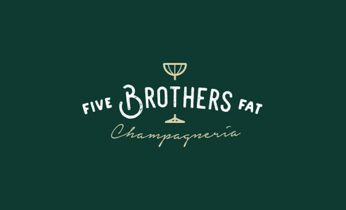 Champagneria Five Brothers Fat