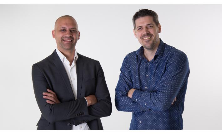 Cheflabels | Eigenaren: Mounir Chtouki en Chris Reinders