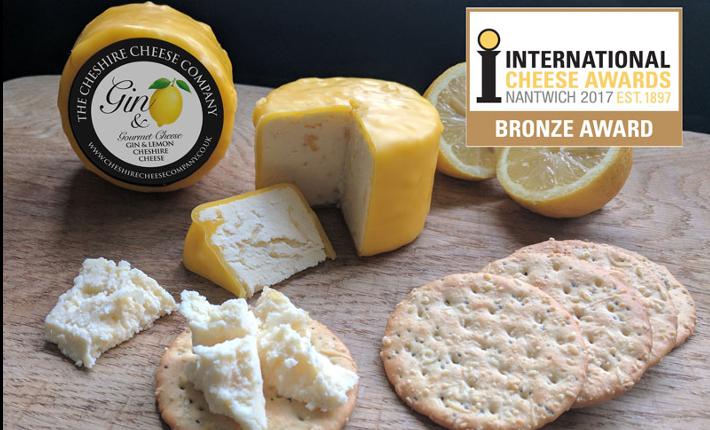 Cheshire Cheese Company