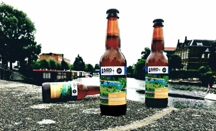 Collab #6 Zuiderzeearend-bier-bird-brewery-stijl-collab-tour