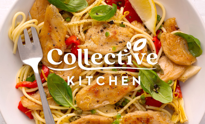 Collective Kitchen