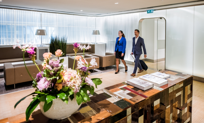 VIP Airport Service Conservatorium hotel