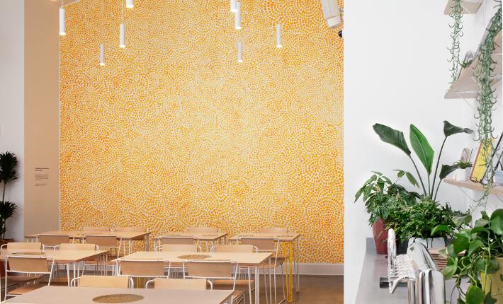 Creator Interior - Mural - credits Ryan Darcy
