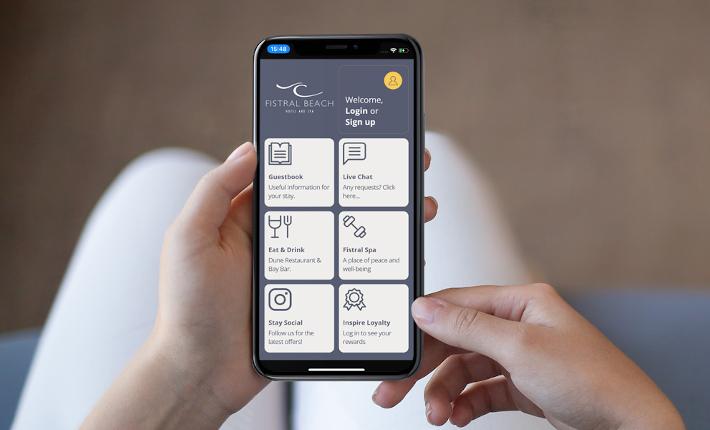 Criton offers free app