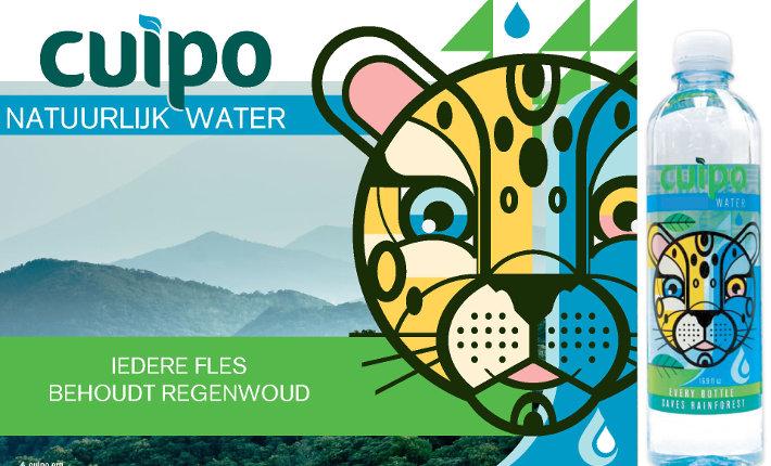 Cuipo Water