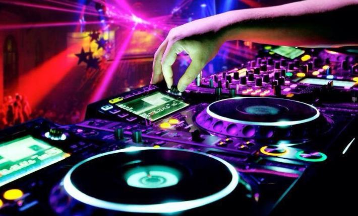 DJ Contest bij Atoll Rotterdam