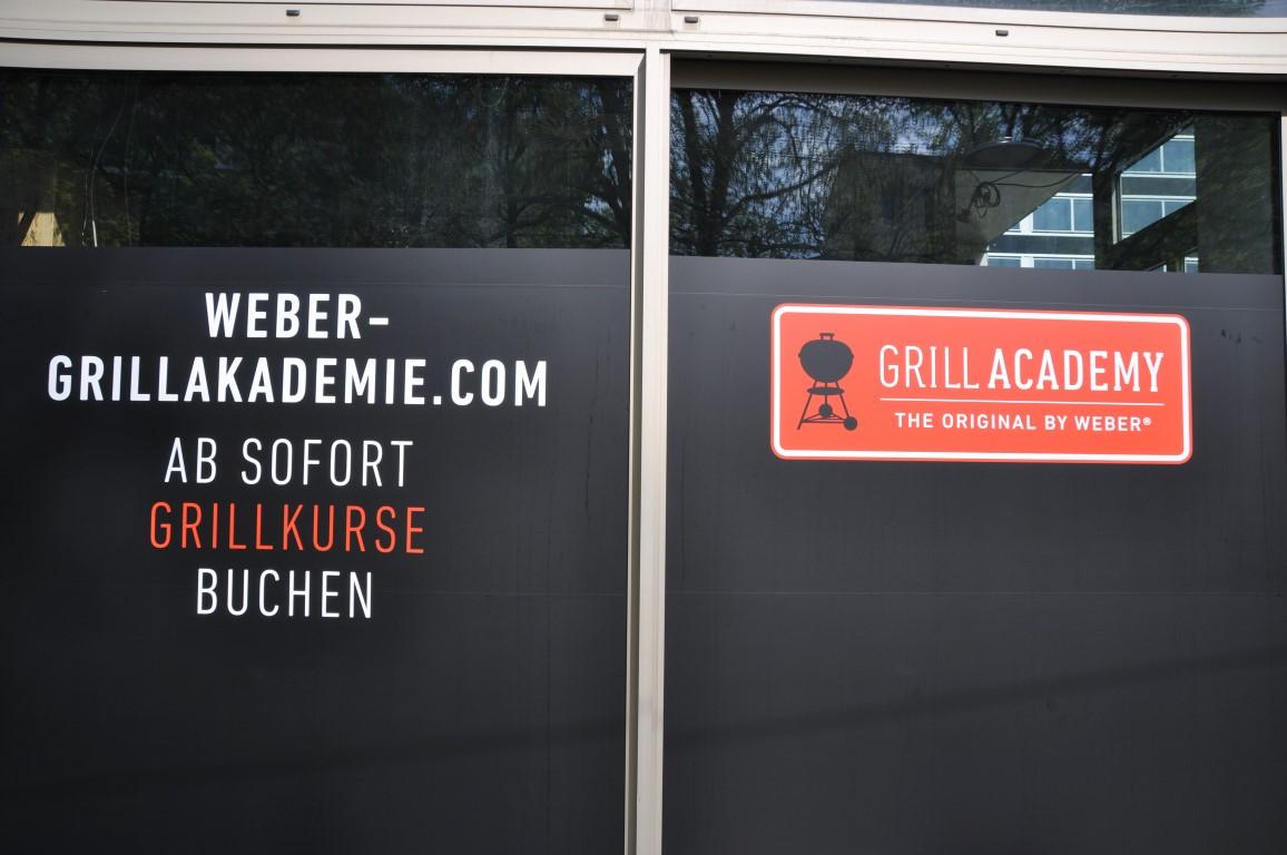 Weber academie