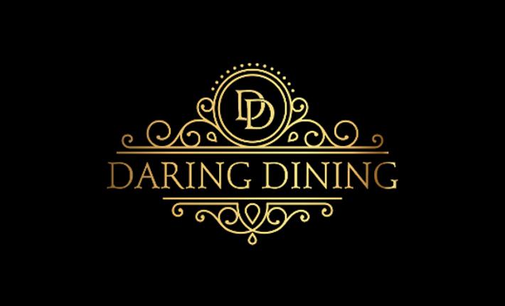 Logo Daring Dining