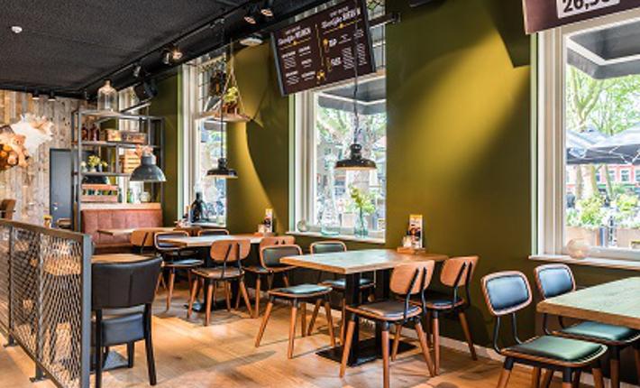De Beren restaurant