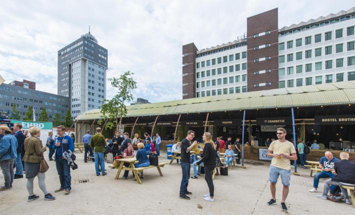 De Buurt Leiden