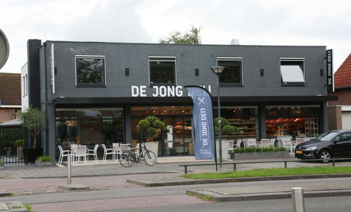 De Jong DELI