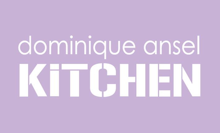 Dominique Ansel Kitchen