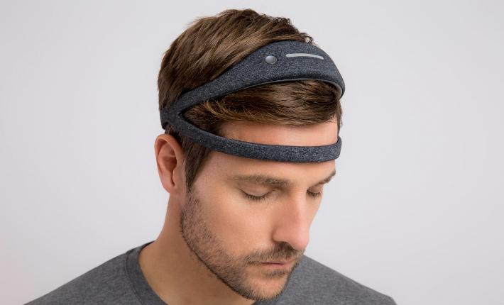 Dreem headband by @dreemrythm