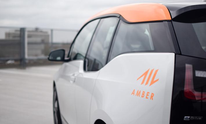 Drive Amber met hubs bij de Van der Valk Hotels