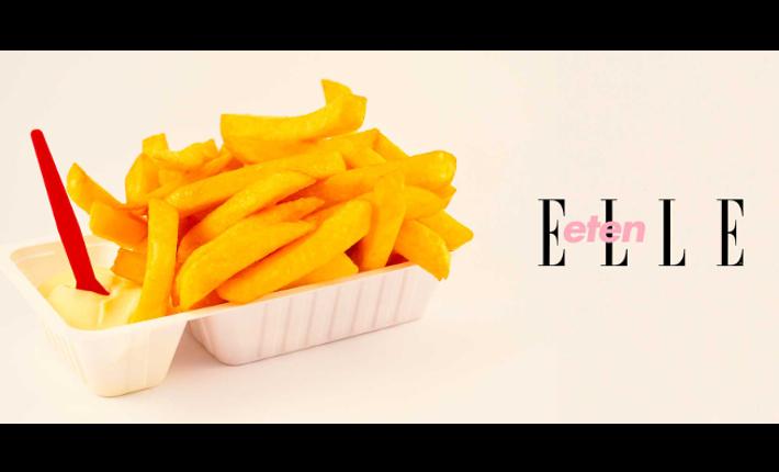 ELLEeten X Bacchus Culinaire Snackbar