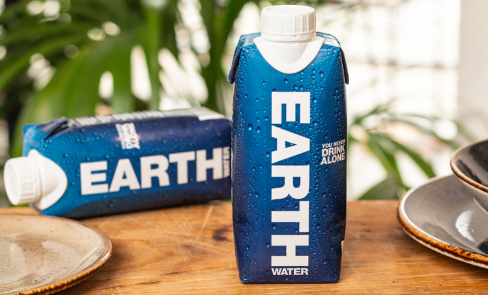 Earth Water