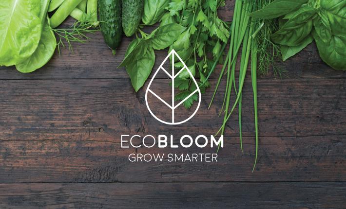 EcoGarden by Ecobloom