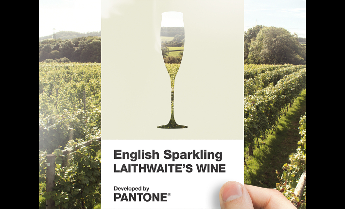 English Sparkling by Pantone