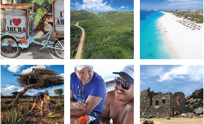 FG Aruba Trips