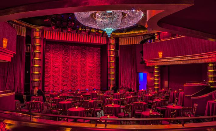 Faena Hotel Miami Beach - Faena Theater
