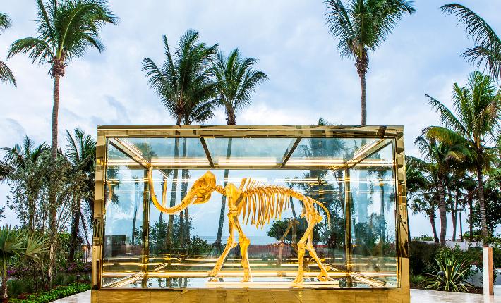 Faena Hotel Miami Beach - Gone but not Forgotten