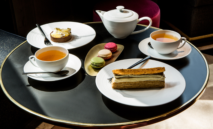 Fauchon L´Hôtel Paris - hotel for foodies