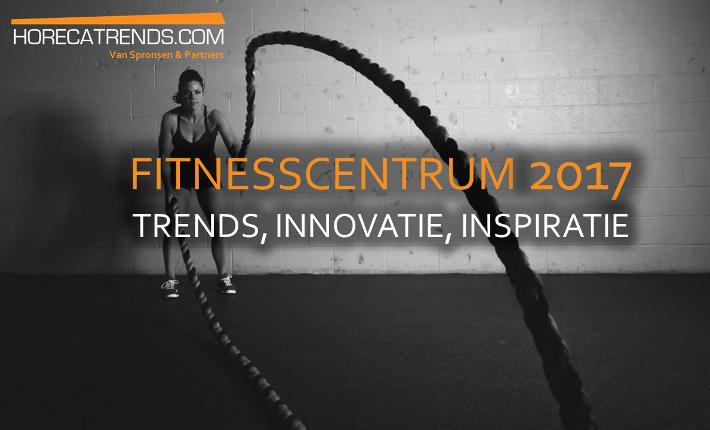 Fitnesscentrum trends