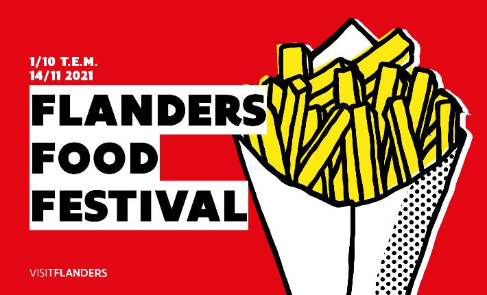 Flanders Food Festival
