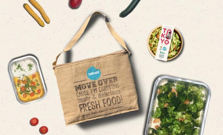 Foodmaker Vedge Bag