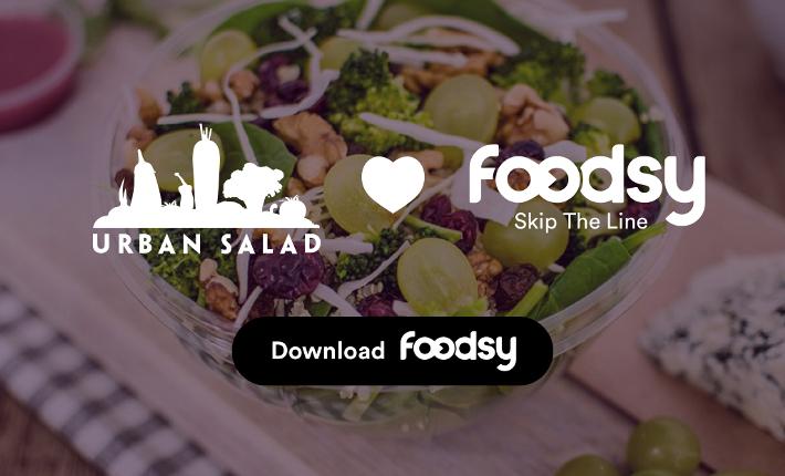 Foodsy 1